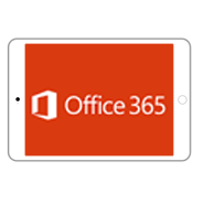 Working with iPads (Office 365)
